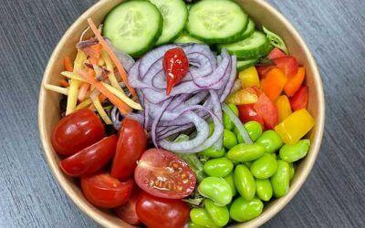 Découvrez nos nouvelles salades pour l'été!